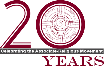 Celebrating the Associate-Religious Movement 20 Years